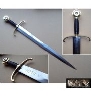 English King Henry V Sword
